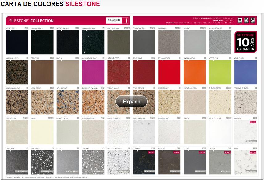 Silestone agape stone products - Colores de granito para encimeras ...